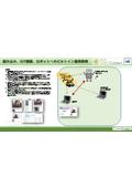 IOT、組込、ロボット向けにWebRTCのSaverVideoConnect2