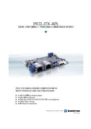 PICO-ITX-APL 表紙画像