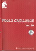 TOOLS CATALOGUE Vol.90