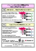 【活用事例】インバータ二次側の漏電箇所を簡単に特定するには?【Modes-IO活用ガイド】【絶縁劣化】【設備監視】【Ior】 表紙画像