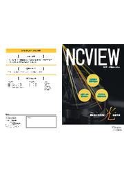 NCデータ検証システム『NC VIEWシリーズ』 表紙画像