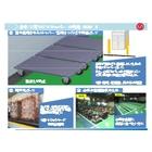 【倉庫・工場での用途事例のご紹介】『ソフトッパー』 表紙画像