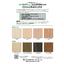 天然木工芸突板化粧板『カラートーンオーダーシステム』 表紙画像