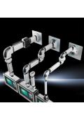 サポートアームシステム CP 60/120/180 製品カタログ