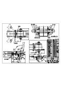 バネ付き蝶番『YKバランサー S3-45 標準型』組立図 表紙画像