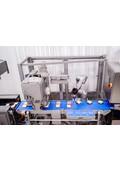 【導入事例 食品】TX2-60 HEロボットがサンドイッチ製造を自動化 表紙画像