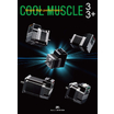 COOL MUSCLE3 表紙画像