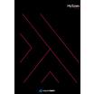 Hyspex ハイパースペクトルカメラシリーズ_製品カタログ 表紙画像
