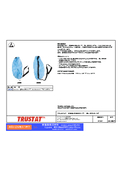 静電気対策靴カバー、使い捨てタイプ 04584 表紙画像
