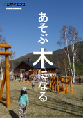 木製遊具 実績集