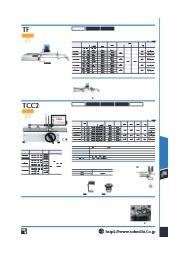 デジタルトルクレンチテスタ TF/TCC2 表紙画像