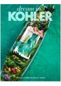 KOHLER(コーラー) トレンドカタログ dream in KOHLER VOL.1 表紙画像