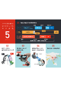 3D設計による塗装治具の「5大メリット」の資料|株式会社イケヤ製作所 表紙画像
