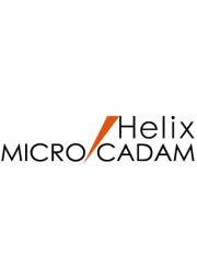 CADシステム『MICRO CADAM Helix』 表紙画像
