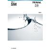 渦巻ポンプ SM 50Hz/テラル 表紙画像