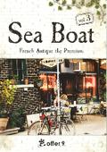 SeaBoat vol.3