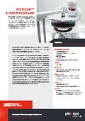 ALD装置(原子層堆積装置)『R-200 STANDARD』 表紙画像