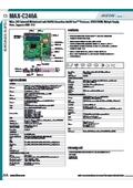 MicroATX規格産業用マザーボード【MAX-C246A】 表紙画像