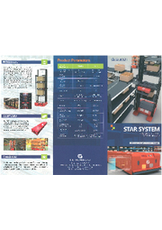 【英語版】STAR SYSTEM 表紙画像