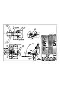 バネ付き蝶番『YKバランサー S-10(標準型)』組立図 表紙画像