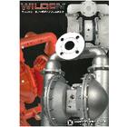 ウィルデンポンプ総合カタログ 表紙画像