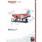 モバイル式風力選別機『AirBasic エアベーシック』 表紙画像