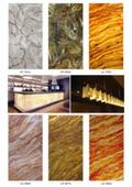 デコレーションストーン・パネルNew Productsカタログ 表紙画像