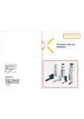 EWELLIX(エバリックス)アクチュエータ・直動製品カタログ