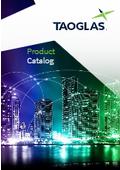 IoT/M2Mアンテナカタログ 数百種類のアンテナが載っています! 表紙画像