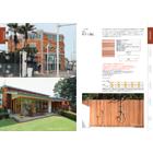 カリフォルニアレッドウッド外壁材 #711/MG 表紙画像