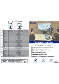 DX会議ボード(電子黒板) 表紙画像