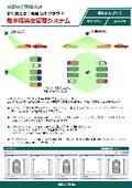 【交通IoT】駐車場満空管理システム(AIカメラ+IoT) 製品カタログ 表紙画像