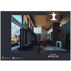 木造軸組工法『APS工法』 新カタログ 表紙画像