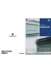『オーバースライダー』総合カタログ 表紙画像