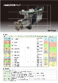 組込型自動バルブ UV-Mシリーズ