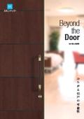 引戸納入事例集 Beyond The Door