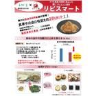 脂肪吸収抑制素材『リピスマート』 表紙画像