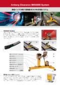 高性能3D&IMU計測システム『IMS5000』
