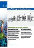 Allegro STR Single-Use Stirred Tank Bioreactors 表紙画像