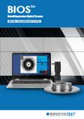 ブリネル光学スキャニングシステム『BIOS』カタログ
