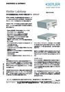 LabAmp(5167Ax1)データシート_AD変換機能内蔵、多成分力測定用チャージアンプ 表紙画像
