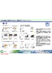 【無料進呈中】除菌洗浄剤『超電水クリーンシュ!シュ!』おすすめ使用方法 表紙画像