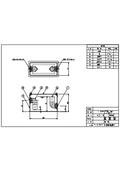 【図面集】フロートボール式空調機用ドレントラップ『A・トラップ』