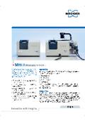 多目的アナライザー「MPA II」 表紙画像