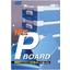 ポリプロピレン板状発泡体『Pボード』 表紙画像