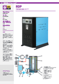 冷凍式エアドライヤー OMEGA-AIR RDP 表紙画像