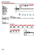 【製品カタログ】ワイヤレスデジタルデプスゲージ『MarCal 30 EWRi-U 』 表紙画像