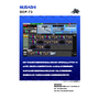 Windowsアプリケーション『DCP-73』 表紙画像