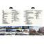 【施工実績集進呈中!】藤寿産業株式会社『木造建築施工実績集』 表紙画像
