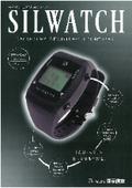 特定小電力無線通信システム『シルウォッチ』